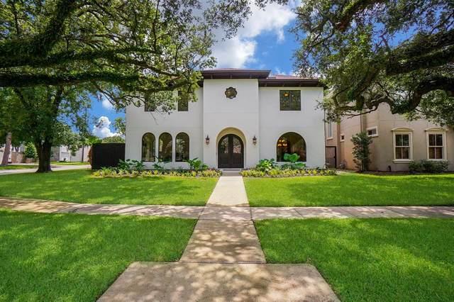 3803 Drake Street, Houston, TX 77005 (MLS #64117712) :: Lerner Realty Solutions
