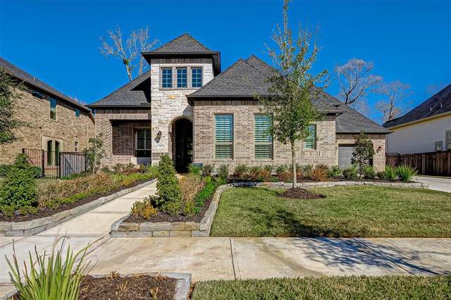9515 Plaza Point Drive, Missouri City, TX 77459 (MLS #64118464) :: Green Residential