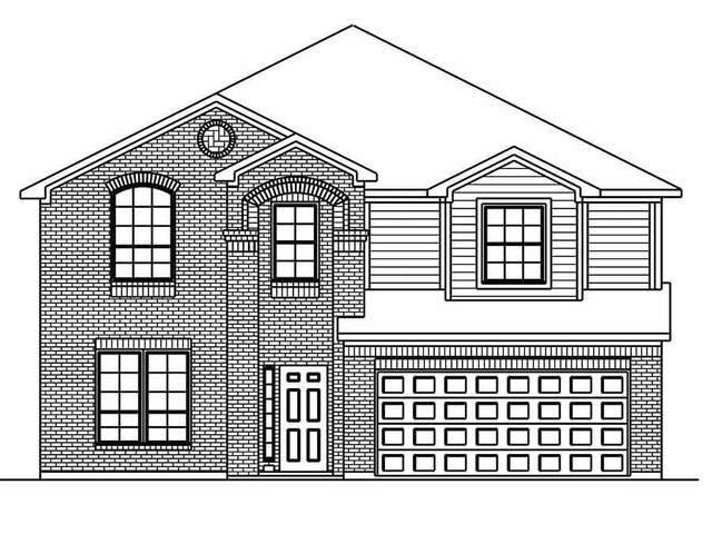 1410 Green Highland Drive, Spring, TX 77373 (MLS #64118742) :: Area Pro Group Real Estate, LLC