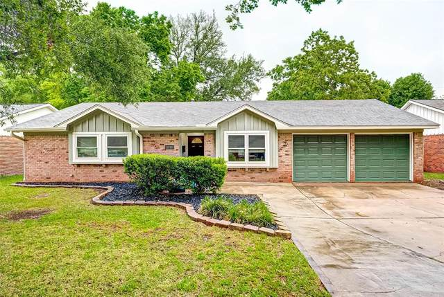 5831 Duxbury Street, Houston, TX 77035 (MLS #64119996) :: Lisa Marie Group | RE/MAX Grand