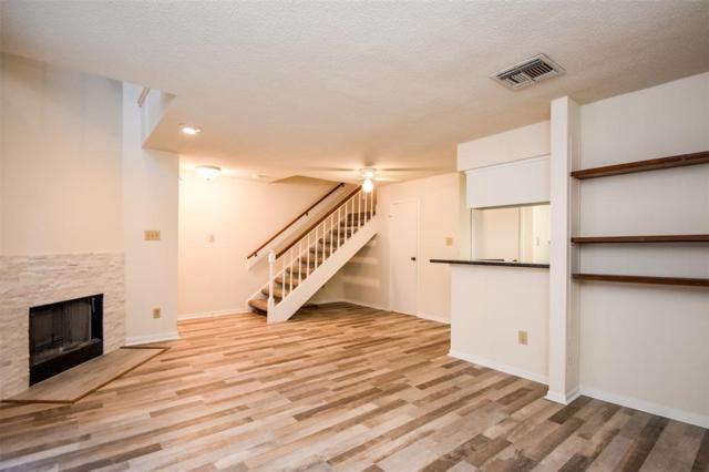 3100 Jeanetta Street #907, Houston, TX 77063 (MLS #64122529) :: Texas Home Shop Realty