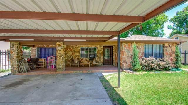 7546 Meadowview Drive, Houston, TX 77037 (MLS #64123316) :: The Heyl Group at Keller Williams