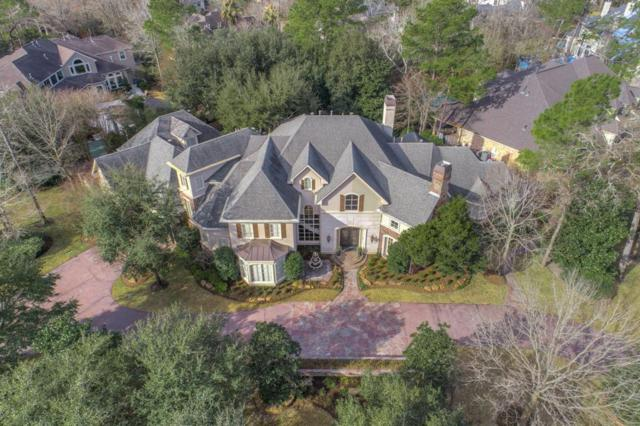 26 N Heritage Hill Circle, The Woodlands, TX 77381 (MLS #64125100) :: Texas Home Shop Realty