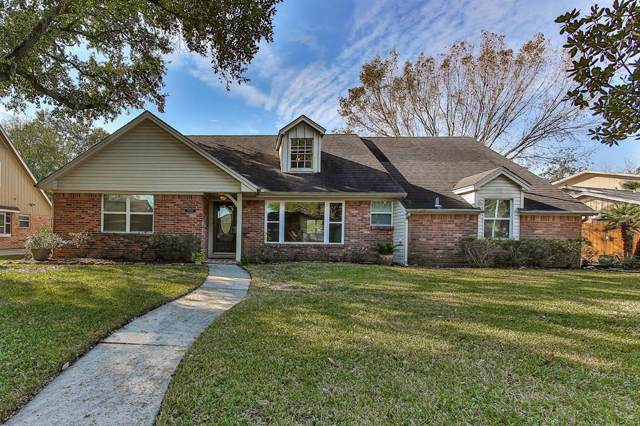 2206 Fenwood Drive, Pasadena, TX 77502 (MLS #64127617) :: Christy Buck Team