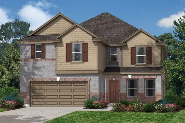 1714 Ruby Plains Court, Richmond, TX 77469 (MLS #64130830) :: The Jennifer Wauhob Team