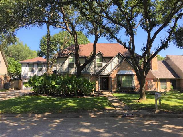 22106 Vobe Court, Katy, TX 77449 (MLS #64133170) :: Connect Realty