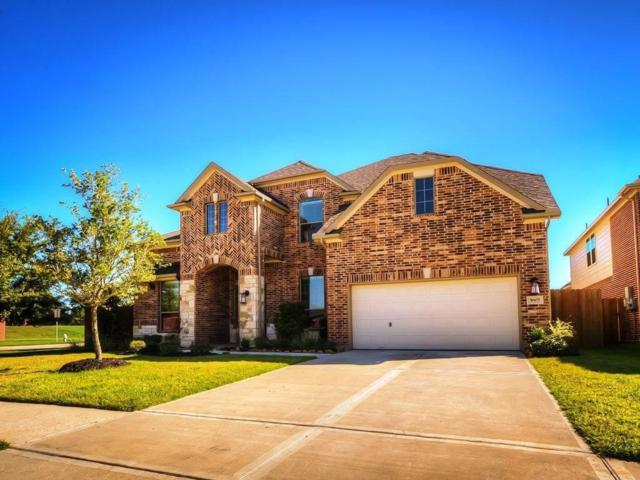 5607 Maverick Bend Lane, Missouri City, TX 77459 (MLS #64139972) :: Magnolia Realty