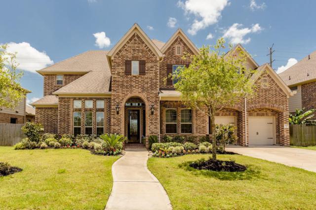 5919 White River Pass, Sugar Land, TX 77479 (MLS #64144019) :: Magnolia Realty