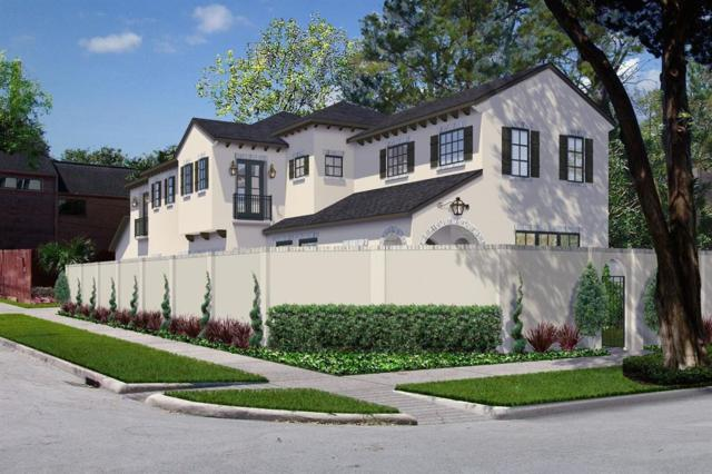 1301 Kipling Street, Houston, TX 77006 (MLS #64144686) :: Giorgi Real Estate Group
