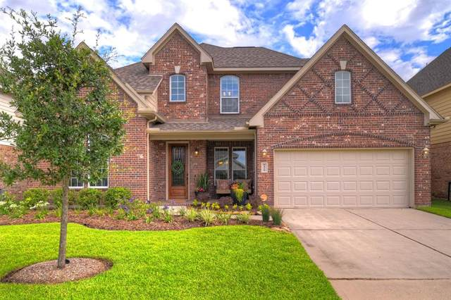 6418 Pinewood Heights Drive, Spring, TX 77389 (MLS #64146890) :: The SOLD by George Team
