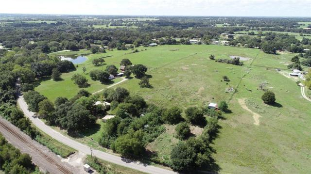2809 Old Gay Hill Road, Brenham, TX 77833 (MLS #64147470) :: The Heyl Group at Keller Williams
