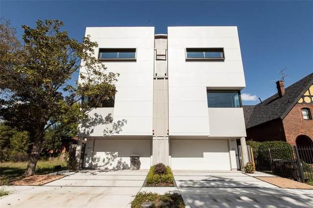 1509 Ruth Street, Houston, TX 77004 (MLS #6414758) :: Giorgi Real Estate Group