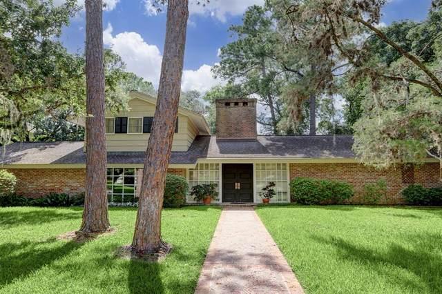 1010 River Bend Drive, Houston, TX 77063 (MLS #64148506) :: The Property Guys