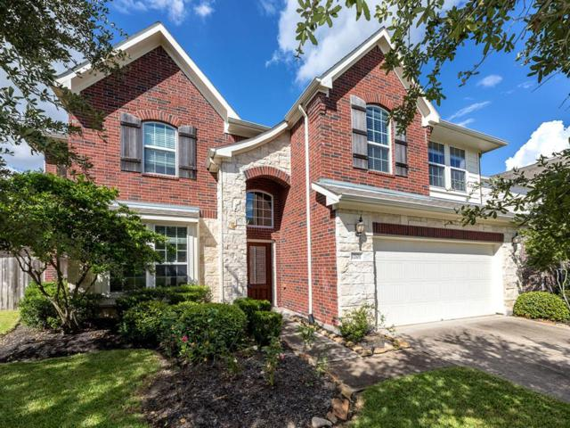 12101 Bright Landing Court, Pearland, TX 77584 (MLS #64149544) :: The Sansone Group