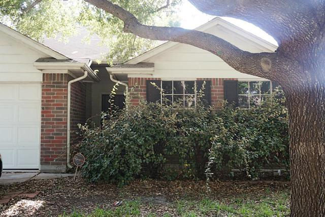 16711 N Bend Drive, Houston, TX 77073 (MLS #64153274) :: Giorgi Real Estate Group