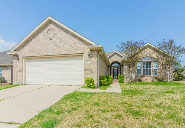 3536 Bayou Forest Drive, La Porte, TX 77571 (MLS #64154900) :: The SOLD by George Team