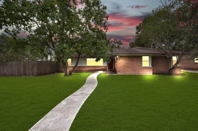 5262 Willowbend Boulevard, Houston, TX 77096 (MLS #64156229) :: My BCS Home Real Estate Group