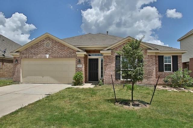 9969 Cassowary, Conroe, TX 77385 (MLS #64158933) :: Texas Home Shop Realty