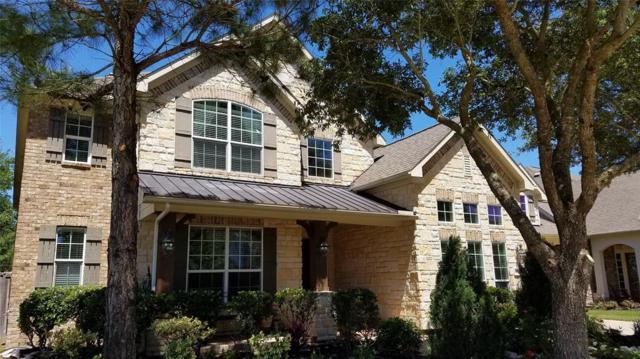 25922 Fiona Sky Lane, Katy, TX 77494 (MLS #64163311) :: Texas Home Shop Realty