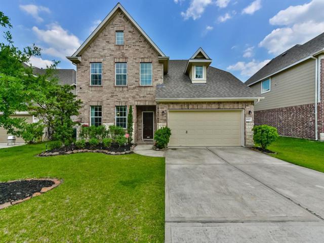 16422 River Wood Court, Crosby, TX 77532 (MLS #64163806) :: Giorgi Real Estate Group