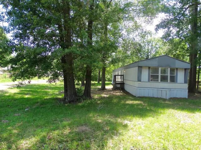 1201 Maple Avenue, Cleveland, TX 77327 (MLS #64164716) :: The Bly Team