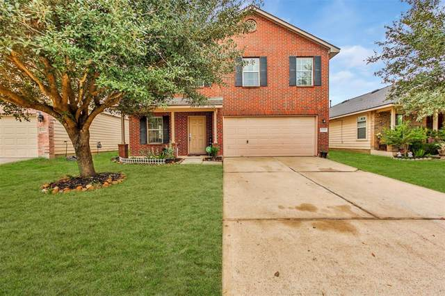 20915 Lansing Ridge Lane, Katy, TX 77449 (MLS #64165220) :: Texas Home Shop Realty