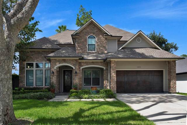 1430 Woodcrest Drive, Houston, TX 77018 (MLS #64168461) :: The SOLD by George Team