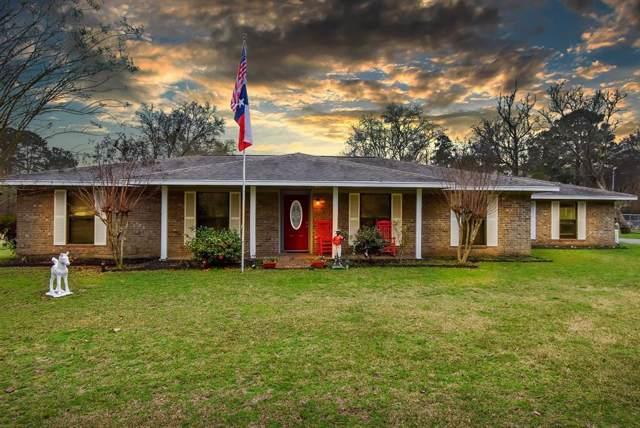 26054 Magnolia Drive, Splendora, TX 77372 (MLS #64172604) :: TEXdot Realtors, Inc.