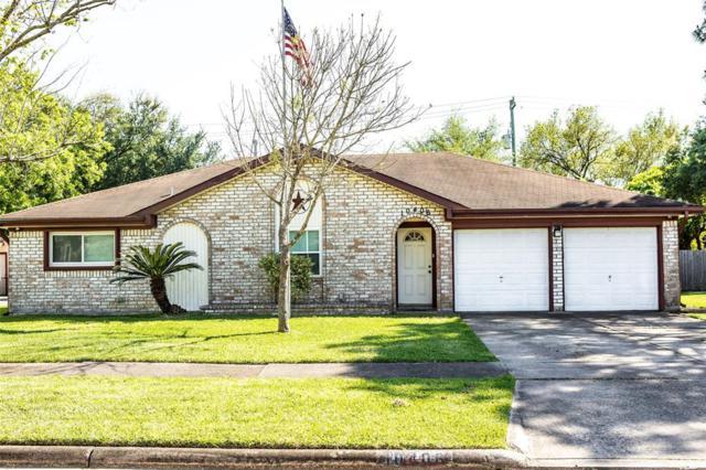 10406 Rustic Rock Road, La Porte, TX 77571 (MLS #64172738) :: The Sold By Valdez Team
