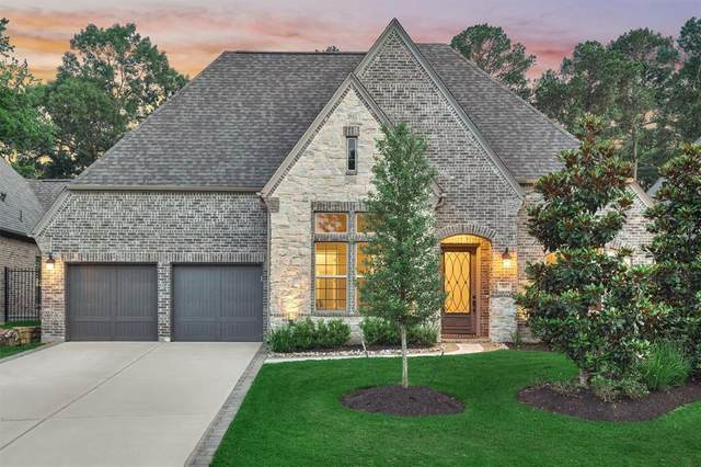 59 Natures Song Drive, The Woodlands, TX 77375 (MLS #64173791) :: The Bly Team