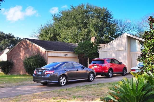 9622 W Airport Boulevard, Houston, TX 77031 (MLS #64176453) :: Texas Home Shop Realty