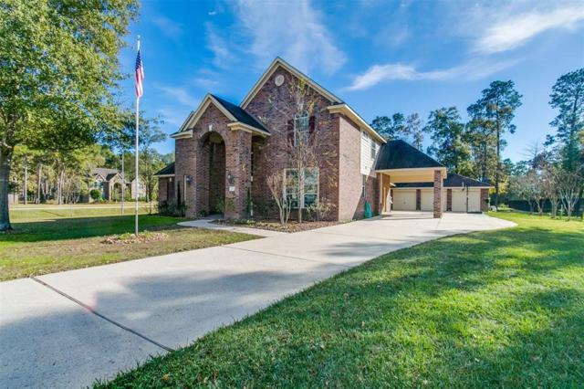 2322 Legends Shore Drive, Spring, TX 77386 (MLS #64176614) :: Giorgi Real Estate Group