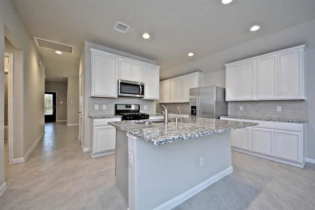 6907 Winthrop Circle, Richmond, TX 77407 (MLS #64176716) :: Green Residential