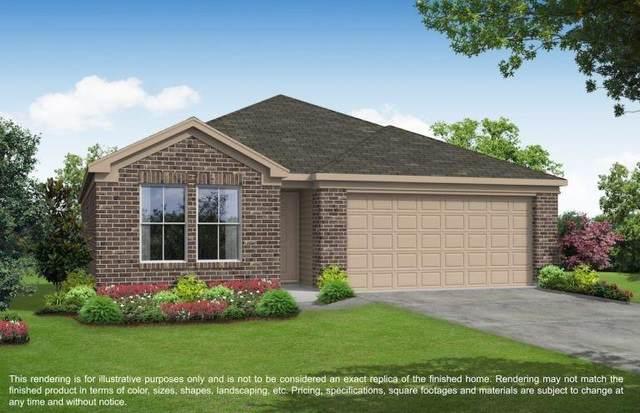 20642 Beeston Glade Lane, Katy, TX 77449 (MLS #64176846) :: The Home Branch