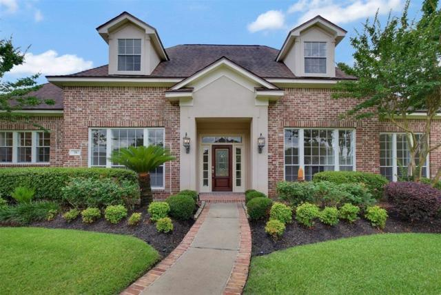 28 Villa Bend Drive, Houston, TX 77069 (MLS #64177913) :: Texas Home Shop Realty