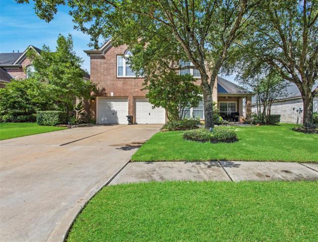15839 Cypress Hall Drive, Cypress, TX 77429 (MLS #64178335) :: The Jill Smith Team