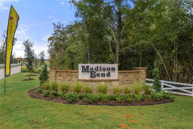 4474 Eveslage Lane, Conroe, TX 77304 (MLS #64178368) :: Connell Team with Better Homes and Gardens, Gary Greene