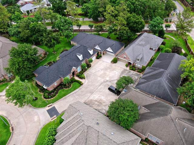 4 Villa Bend Drive, Houston, TX 77069 (MLS #64178688) :: Connell Team with Better Homes and Gardens, Gary Greene