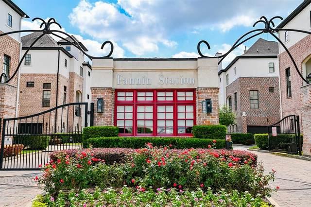 9426 London Bridge Station, Houston, TX 77045 (MLS #64179396) :: NewHomePrograms.com LLC