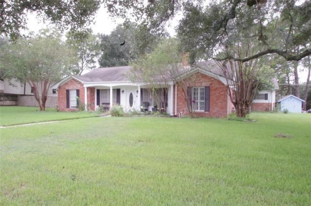 1605 9th Street, Hempstead, TX 77445 (MLS #64180445) :: Magnolia Realty