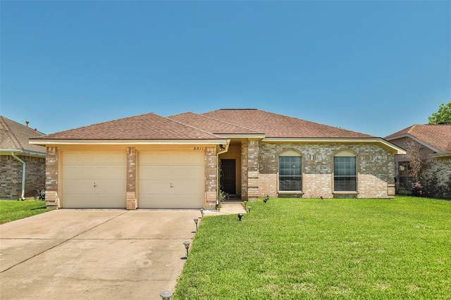 6511 Fairbourne Drive, Pasadena, TX 77505 (MLS #64181027) :: The SOLD by George Team