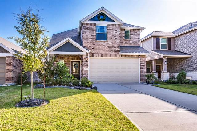 3210 Montclair Orchard Trace, Spring, TX 77386 (MLS #6418427) :: The Home Branch
