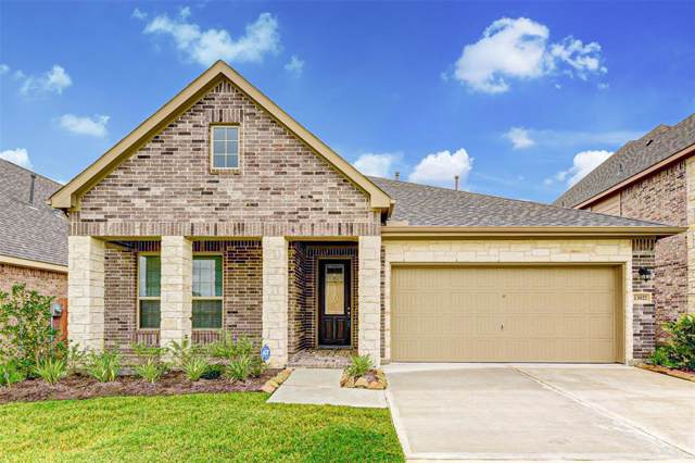 13927 Windover Park Lane, Cypress, TX 77429 (MLS #64189573) :: The Jill Smith Team