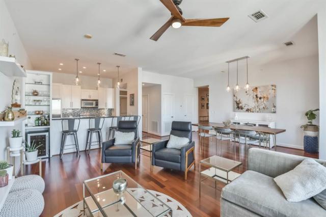 1900 Genesee Street #407, Houston, TX 77006 (MLS #64190767) :: Giorgi Real Estate Group