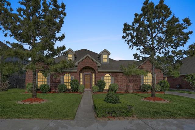 3207 Longhorn Circle, Manvel, TX 77578 (MLS #64193235) :: Magnolia Realty