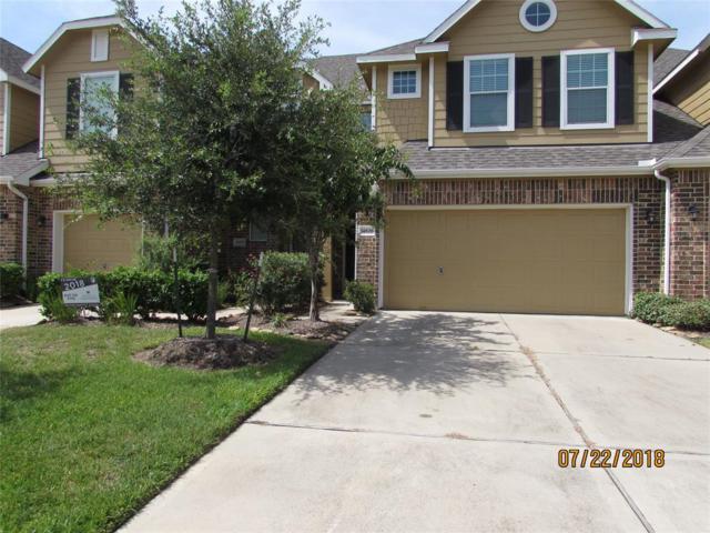 14606 Durham Chase Lane, Houston, TX 77095 (MLS #64199561) :: The Home Branch