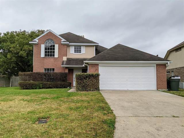 2275 Sunflower Street, Beaumont, TX 77713 (MLS #64200324) :: Lerner Realty Solutions