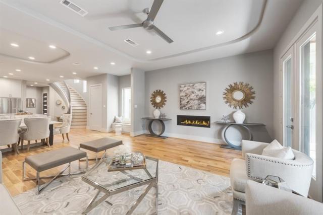 419 Birdsall Street, Houston, TX 77007 (MLS #6420472) :: Texas Home Shop Realty