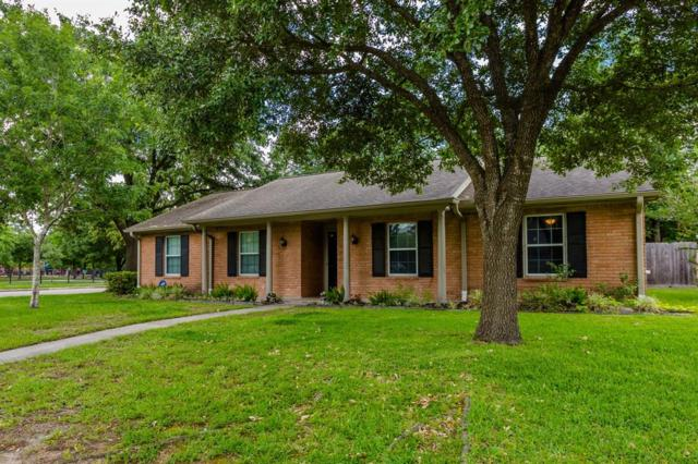 1718 Springwell Drive, Houston, TX 77043 (MLS #64206759) :: The Heyl Group at Keller Williams