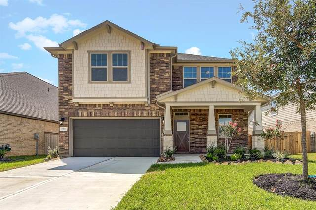 19811 Blue Roan Drive, Tomball, TX 77377 (MLS #64206905) :: The Sansone Group